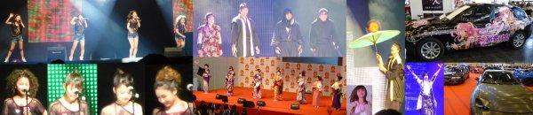 Japan Expo et Comic Con 2013 - Activités !