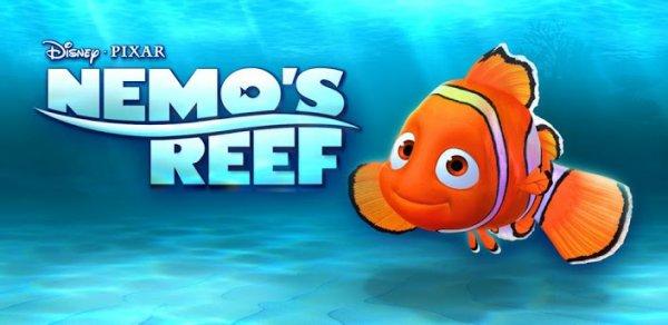 Nemo's Reef - Trucs et astuces !