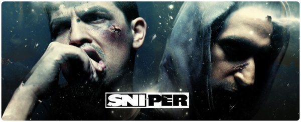 ♥Le site officiel de Sniper à été mis à jour; n'hésiter pas à aller y faire une petite visite pour y découvrir les nouvelles dates de la tournée, les clips, les photos,...