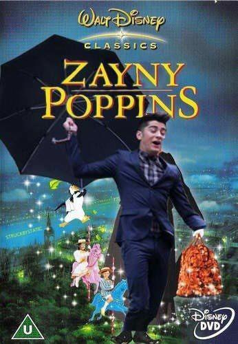 Zaynny Poppins