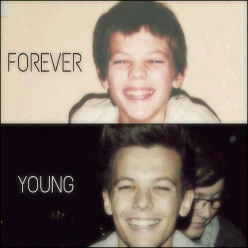 Forever Young ♥