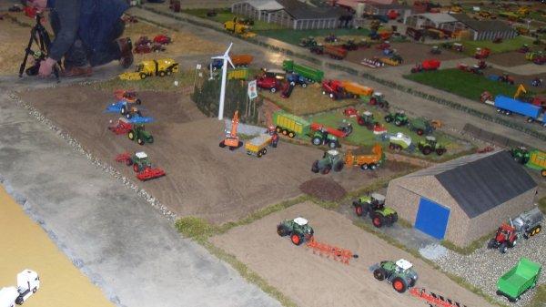 minatures agricoles witdouck