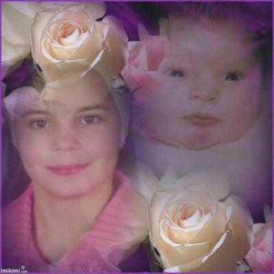 ma fille salome et christopher
