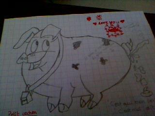 encore mon dessin