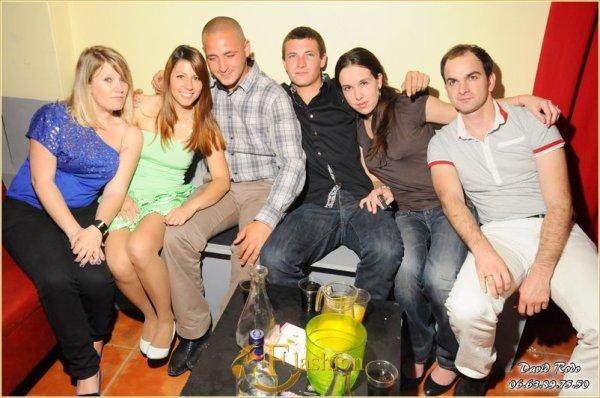 PHOTO DE LA BUBBLE PARTY