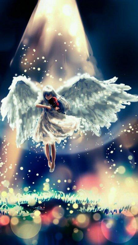 L'amour. Devil or Angel? Texte #2