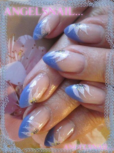 deco acrylique plus gel cameleon