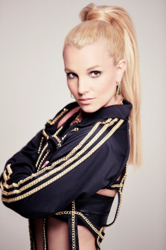 Britney spears : nouvel album 2013