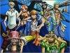 one piece '' un super mangas ''