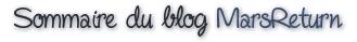→ MarsReturn - Découvre les aventures trépidantes de la jolie Veronica Mars -----------------'Newsletter' - 'Création' - 'Décoration'