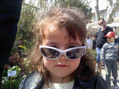 mon autre soeur