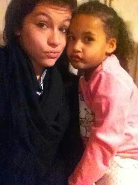 La Niece ♥