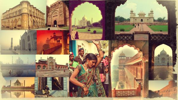 Agra ♥
