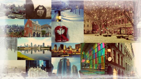 Montréal ♥