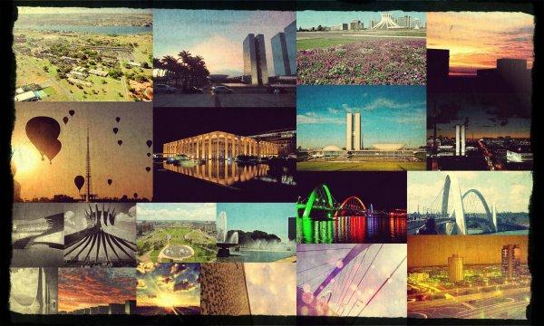 Brasilia ♥