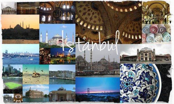 Istanbul ♥
