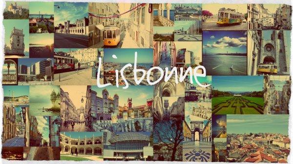 Lisbonne ♥