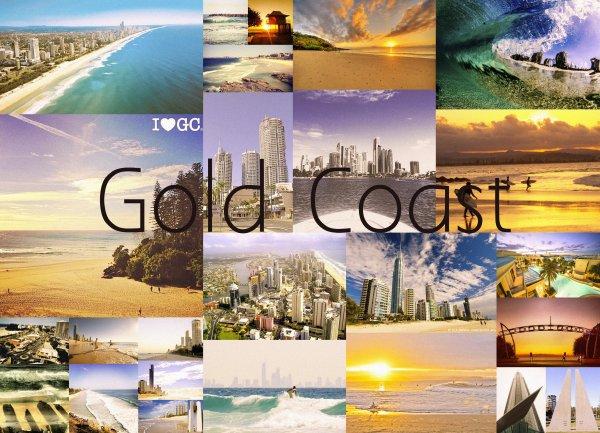 Gold Coast ♥