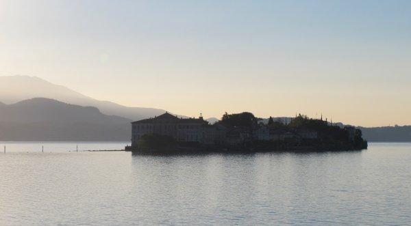 A2006 : Le Lac Majeur (4) : les îles borroméennes