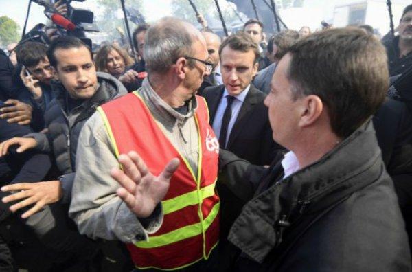 A2047 : Marine Le Pen et les délocalisations : une supercherie !