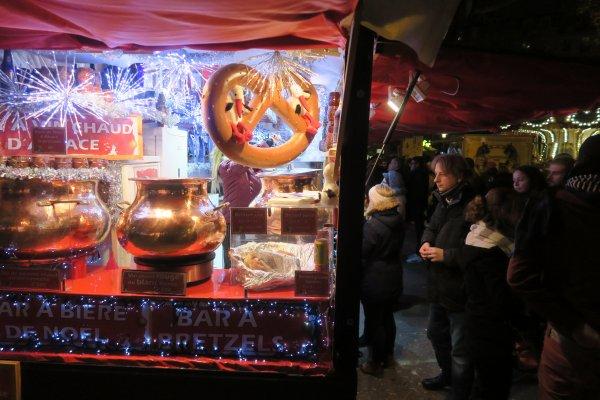A2087 : Au marché de la place Carnot à Lyon