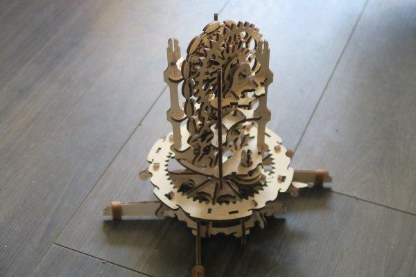A2215 : Le dernier moulin à vent pour Don Quichotte !