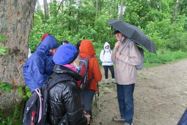 A2268 : Le déluge en fin de randonnée !