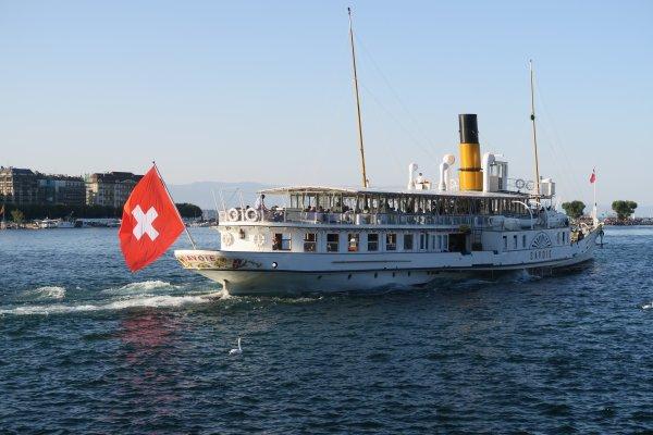 A2287 : Retour à Genève (2) :