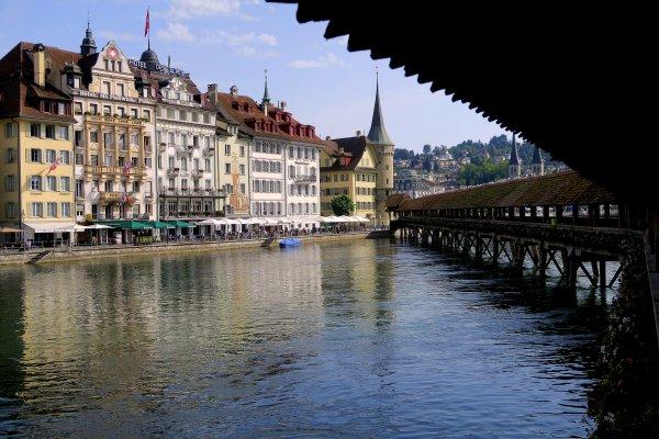 A2289 : Lucerne en été, les nuages arrivent ! (2)