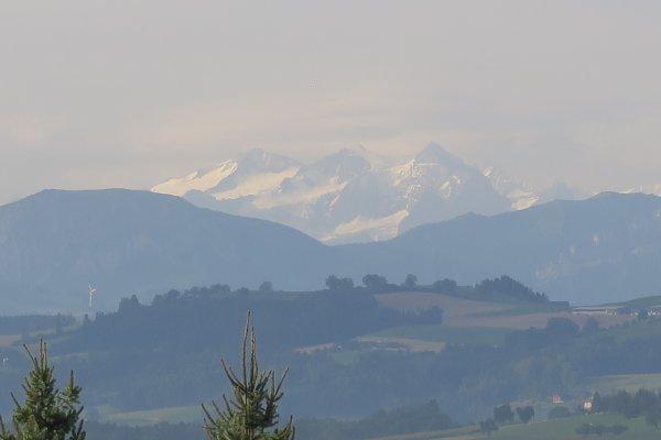 A2290 : A Triengen, entre Jura et Alpes suisses