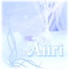 Christmas no Hoshi  / Kimi wo Nosete - Aiiri (2012)