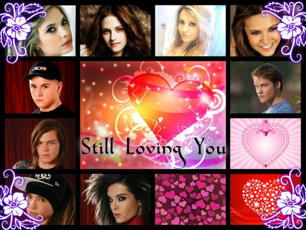 Fiction : Still Loving You
