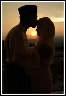 le véritable amour dans le couple