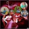 mes 5 petits enfants tiziano enzo victoria mahtèo et luana je voussss aime bcp