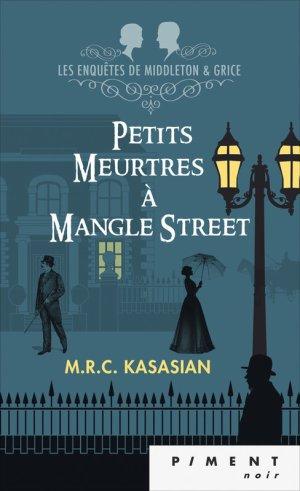 Petits meurtres à Mangle Street