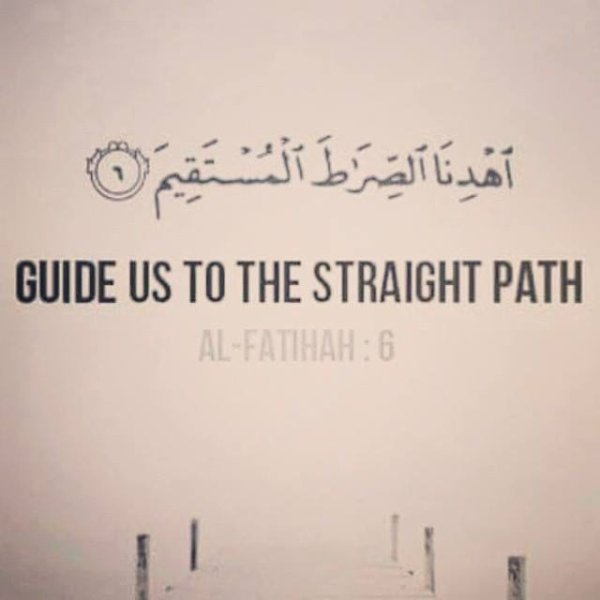 ..Al fatihah..