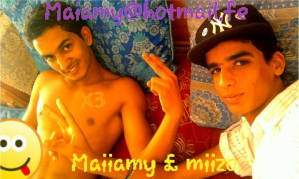 MAiaMY  Et MIIZO