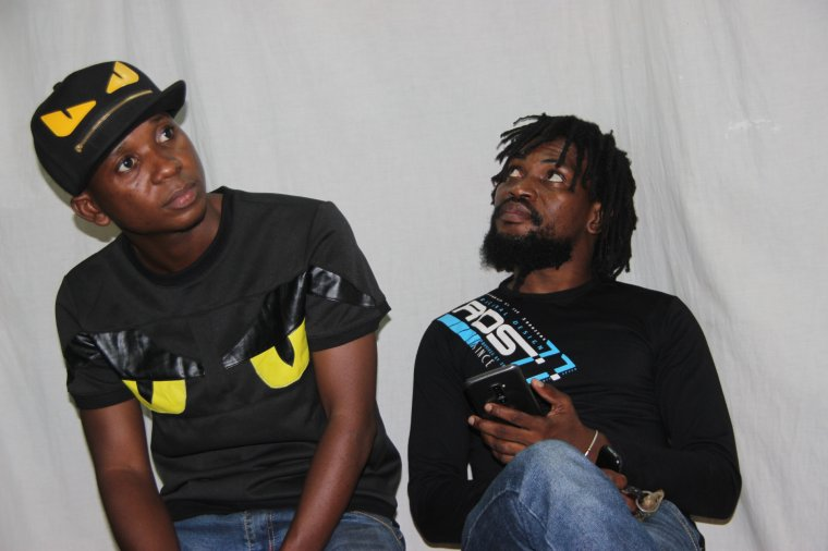 PAP-C feat General balody djougopuya (2016)