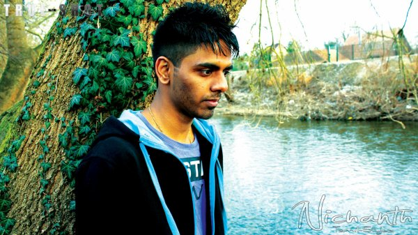Tamil-stylez / Unnaii paartha nodiyiil... (2010)