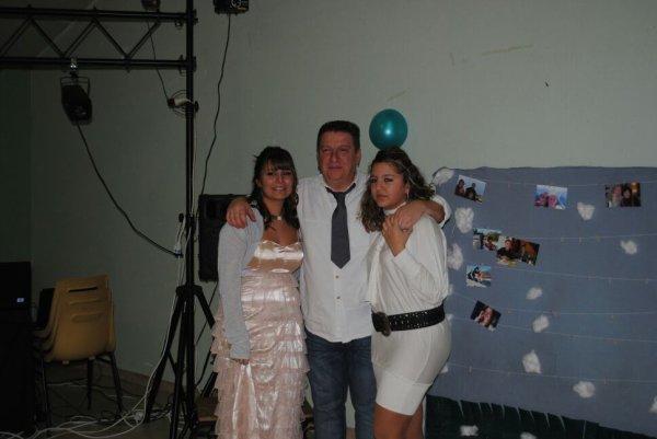 Ma Famille  x3