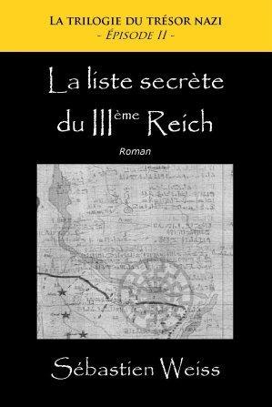 La liste secrète du Troisième Reich