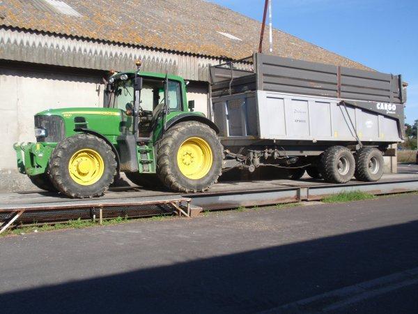 6930 avec cargo 20t