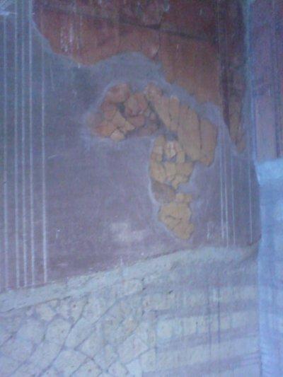 Italie (site d'Herculanum , visite du site Paestum et du musée Boscoreale : mercredi 11 mai ) - 2