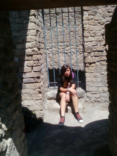 Italie ( pompéi : jeudi 12 mai 2011 ) - 1
