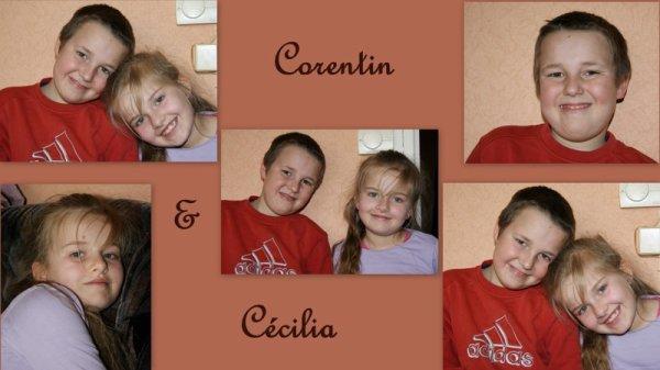 Corentin & Cécilia