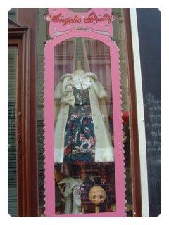 ~ Angelic pretty Paris ~