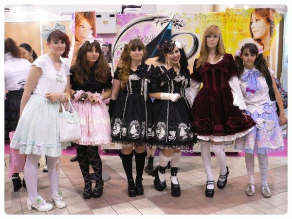 ~ TGS Ohanami 2011 ~