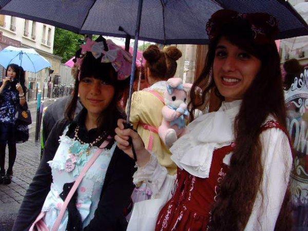 ~ Japan expo 2012: Samedi Partie 1~
