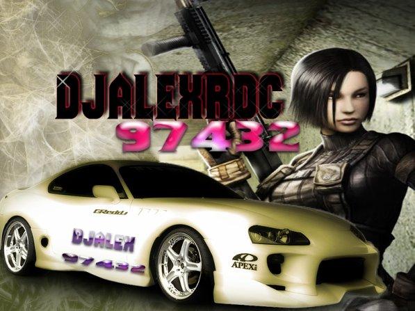 DJ ALEX432 POU 2012      3