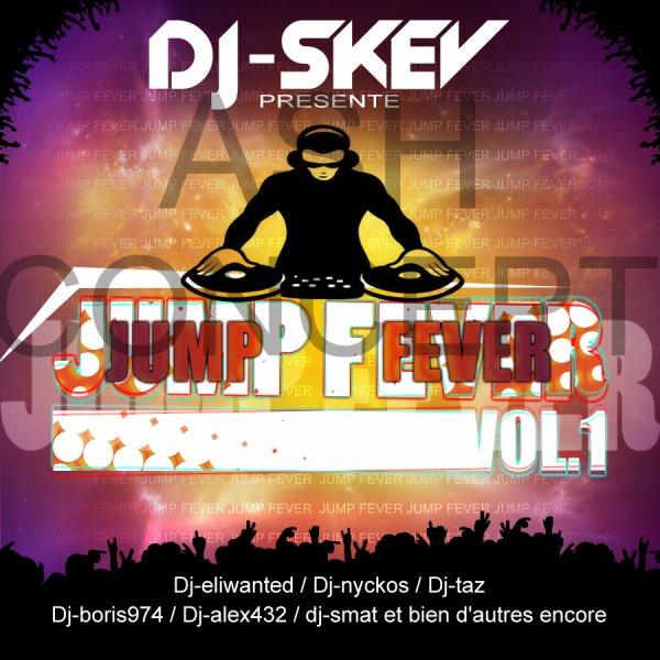 Jump fever vol 1 2012
